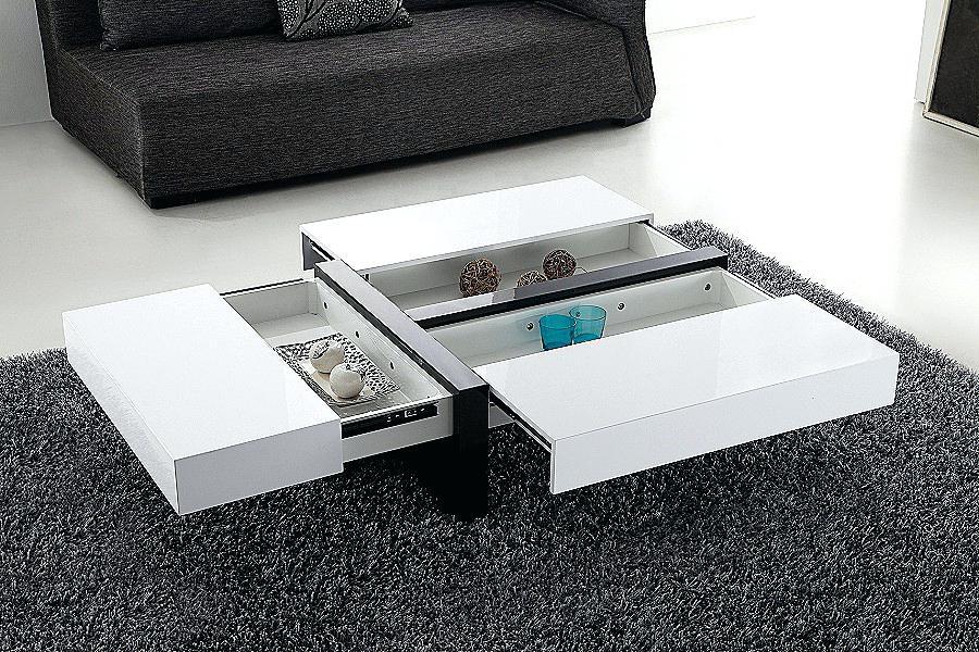 Table basse design pas cher belgique