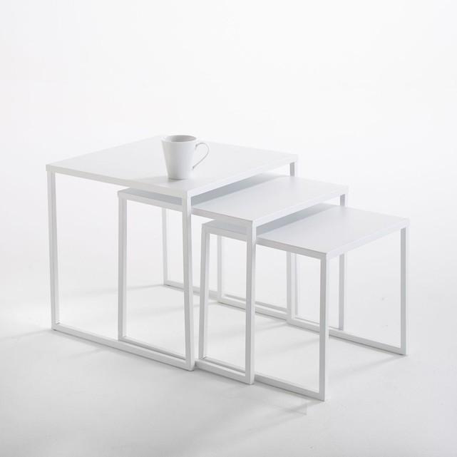 Table Basse Gigogne Hiba Idée De Maison Et Déco
