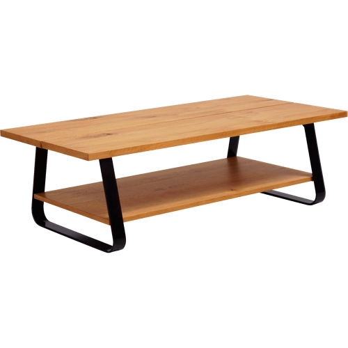 Table basse alinea ronde