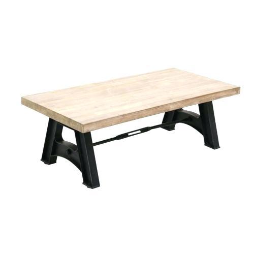 Table basse alinea jardin