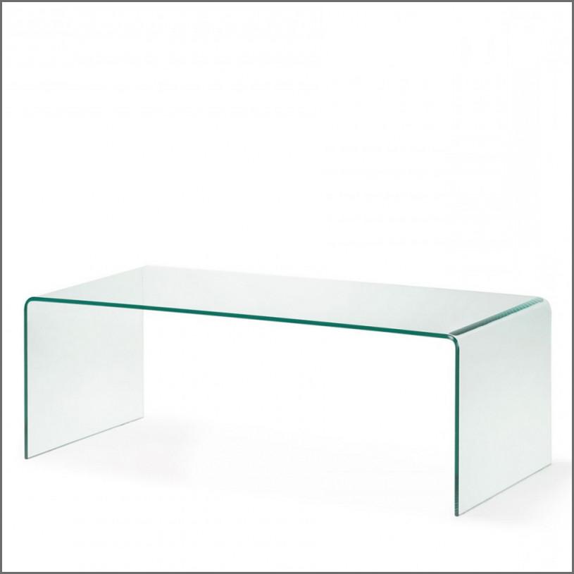 Table basse en verre trempé but
