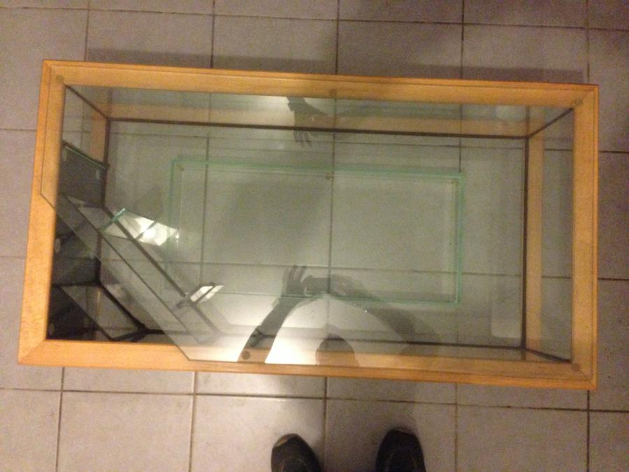 Table basse aquarium aliexpress
