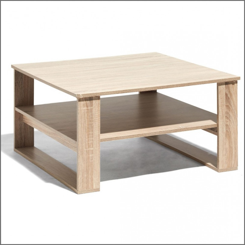 Table basse chez gifi