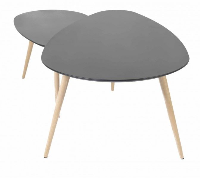Table Basse Darwin Gifi Idee De Maison Et Deco