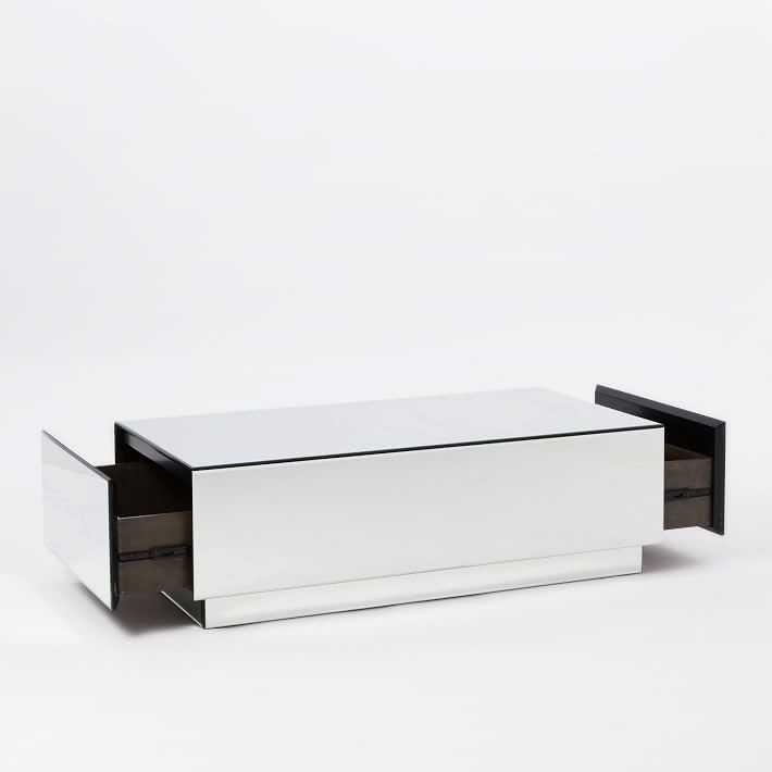 La redoute table basse sybil