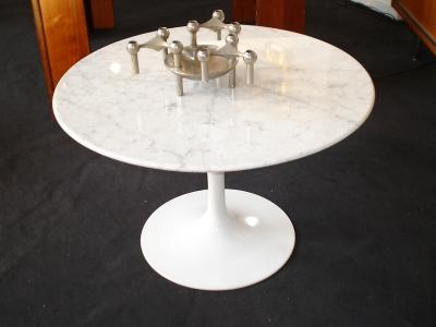 Table basse knoll marbre prix