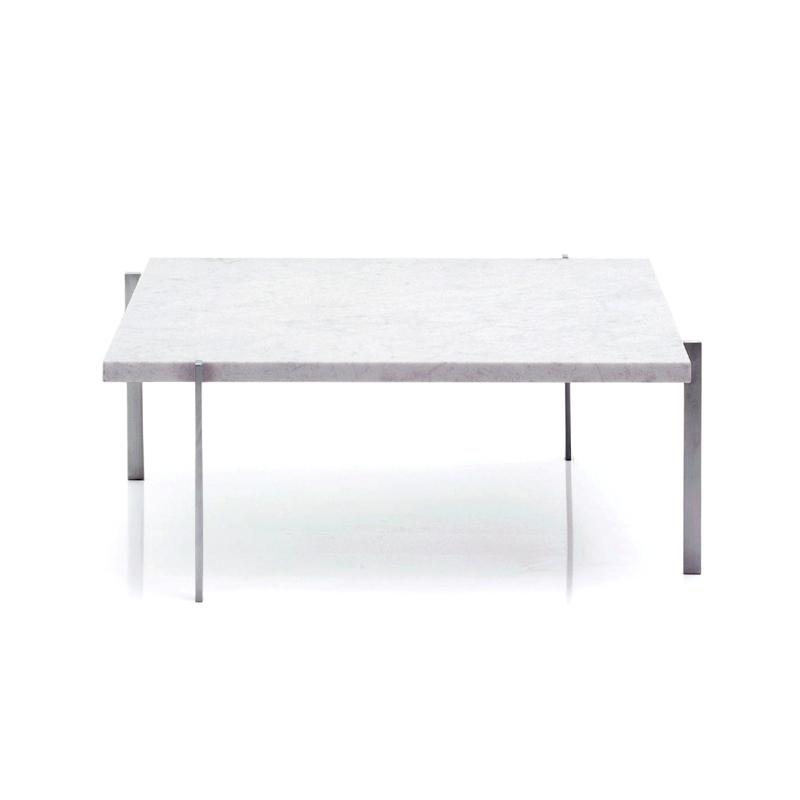 Table basse marbre silvera