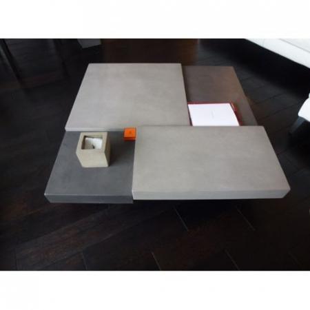Table Basse Carree Zen Roche Bobois Idee De Maison Et Deco