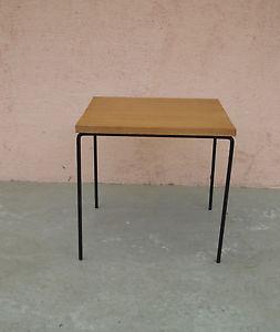 Table basse vintage ebay