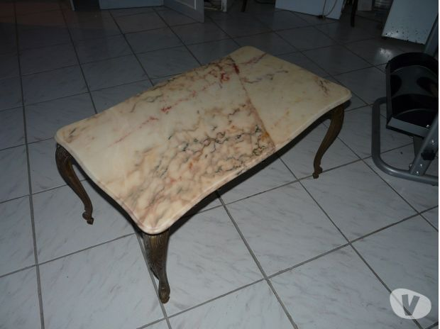 Table basse marbre prix