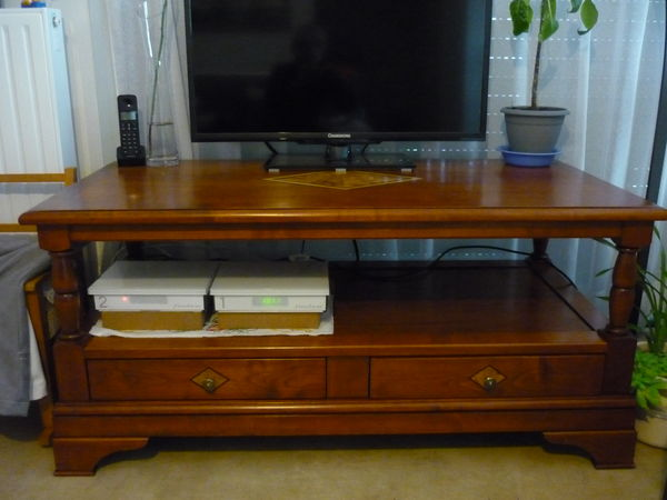 Table basse gigogne d'occasion