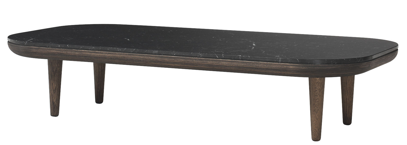 Table basse chene fly