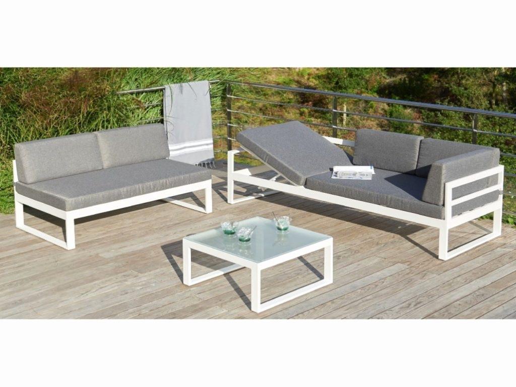Table basse gifi jardin