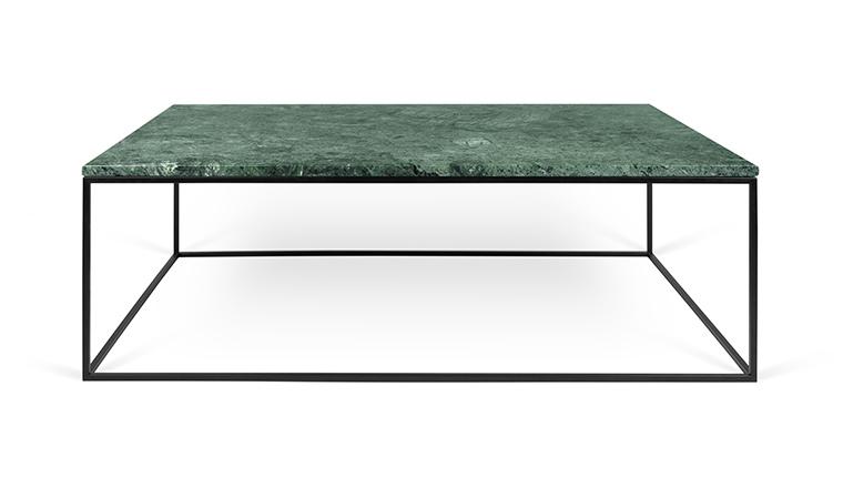 Fabriquer table basse marbre