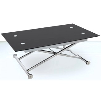 Table Basse Qui Se Releve Alinea Idee De Maison Et Deco