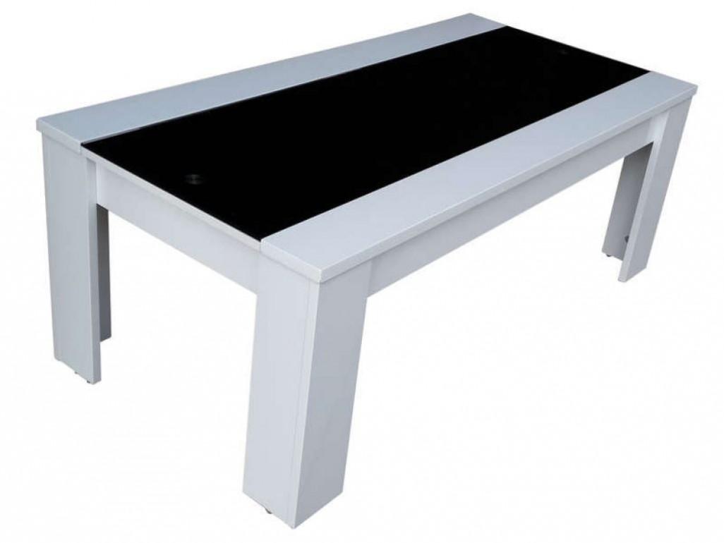 Table basse vintage conforama