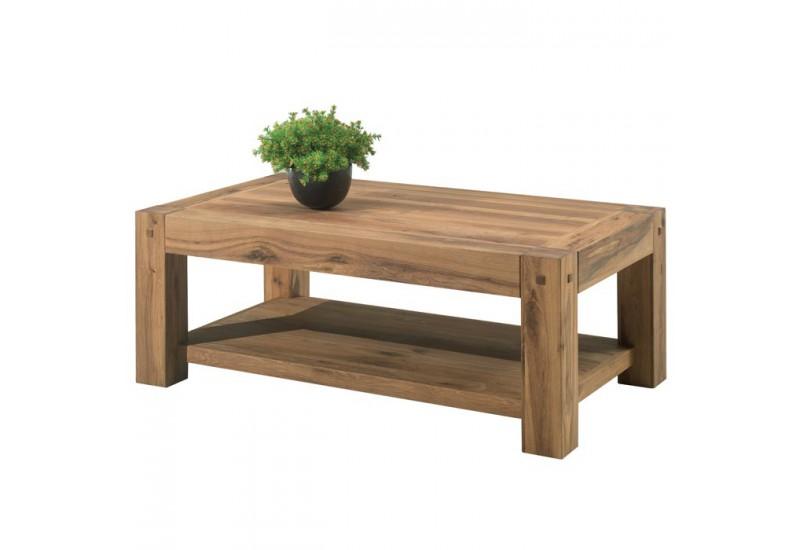 Table basse carré 70 x 70